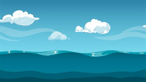 Water And Sky Png Transparent Water And Sky.png Images