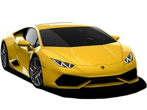 New Lamborghini Cars In India