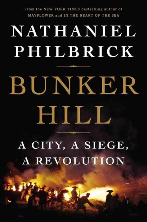 siege leader price bunker hill npr