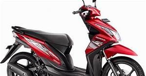 Harga Honda Beat Fi  Review  U0026 Spesifikasi Februari 2017