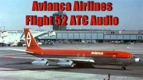 avianca boeing  flight  crash flight  bogota   york  atc audio youtube