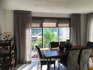 Sheer curtains with roller blinds curtain menzilperdenet for Roller pleat curtains
