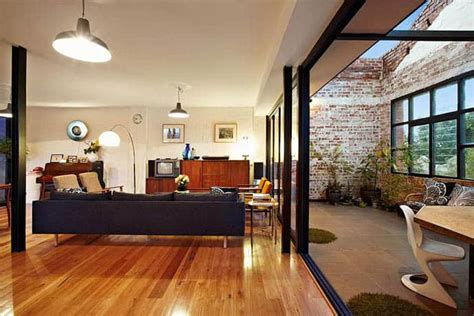 sale  york style warehouse conversion  melbourne