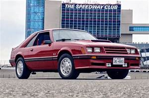 Barely Used 1982 Mustang GT is One Fine Fox Body - MustangForums