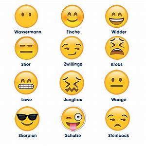Was Für Ein Sternzeichen : wenn sternzeichen emojis w ren oe3 ~ Markanthonyermac.com Haus und Dekorationen