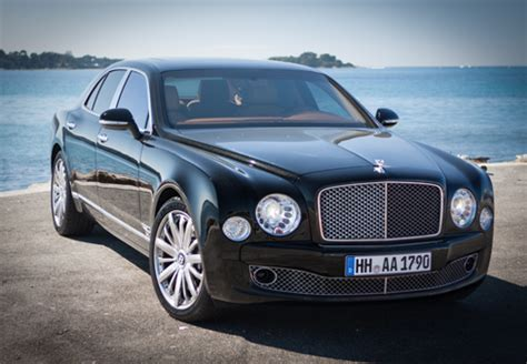 Limousine Rent A Car by Aaa Luxury Limousine Service Hire Bentley Mulsanne With