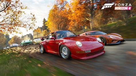 forza horizon 4 release date forza horizon 4 is about to show you the of britain