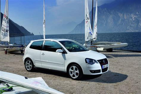 2006 Volkswagen Polo Gti Picture 50300 Car Review