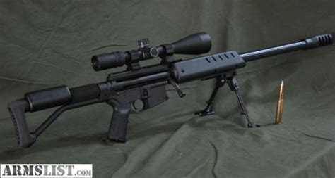 Arms 50 Bmg by Object Moved