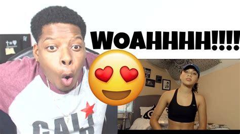 atkiyajuliet singing comp reaction youtube