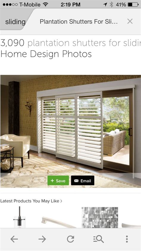 Sears Window Treatments Canada by 17 Best Images About Sliding Door And Window Treatments On