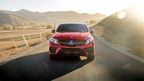 Mercedes Gle Class 4k Wallpapers by 2016 Amg Mercedes Gle Class Wallpaper Hd Car