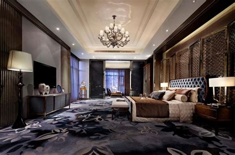 Creating Luxurious Master Bedrooms With Limited