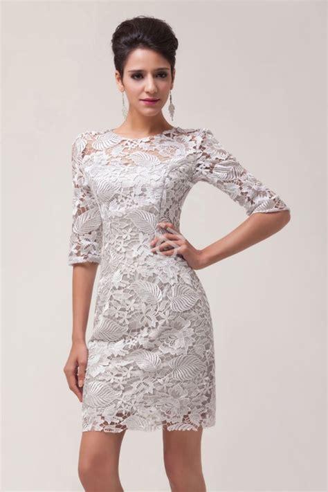 koronkowa szara sukienka wieczorowa sukienka na wesele