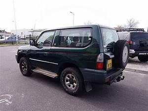 Toyota Land Cruiser Occasion Le Bon Coin : toyota land cruiser kdj 90 gx 3 0 l d4 d 163 cv vente et entretien de v hicules 4x4 sur le ~ Gottalentnigeria.com Avis de Voitures