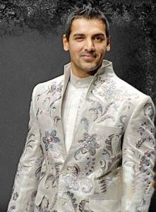 Indian Actor John Abraham Modeling Pics - Style Figures