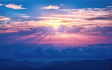 50 sunrays wallpapers backgrounds images freecreatives