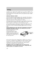 ford excursion research