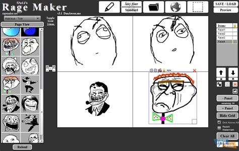 Rage Meme Maker - meme rage generator 28 images comic memes generator image memes at relatably com 10 cartoon