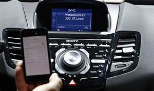Ford Sync 3 : ford owners cars get huge apple and android upgrades ~ Medecine-chirurgie-esthetiques.com Avis de Voitures