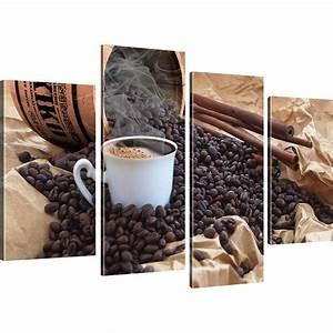 Küche Bilder Deko : bilder kaffee wandbild k che restaurant deko kunstdruck fass coffee bild auf lei ebay ~ Whattoseeinmadrid.com Haus und Dekorationen