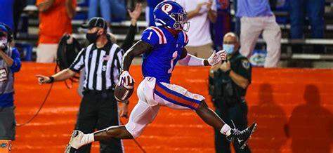 Florida football score, takeaways: No. 10 Gators fight ...