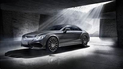Mercedes Benz Coupe Cls Final Edition Wallpapers