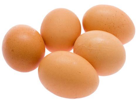Calorieën in een ei