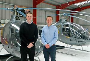 £100,000 of Helicopter Training Scholarships announced ...