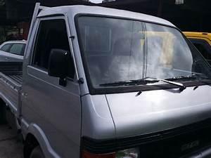 Used Mazda Bongo 4x4 Cargo Dropside R2 Engine Long Bed