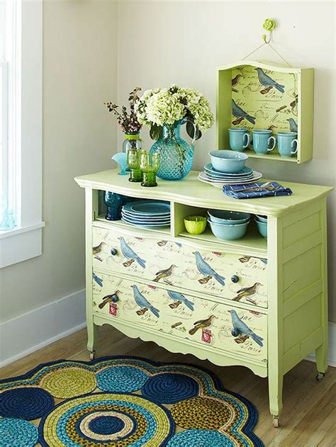 flea market makeovers creative diy flea market makeovers twists dresser to buffet and top drawer