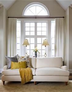 Classy, Living, Room, Decor