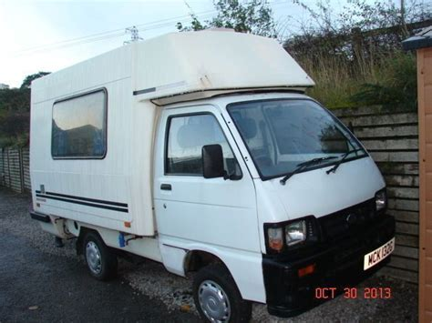 Details about ***REDUCED*** VERY RARE Daihatsu Hijet