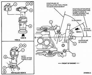 P0340 Camshaft Position Sensor A  Circuit Breaker One