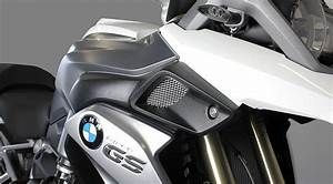 Air Intake Grid For Bmw R1200gs Lc  2013