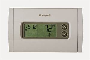 Honeywell Thermostat Manual Rth 230b