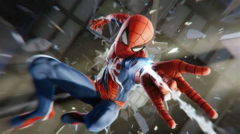 Spider-man Ps4's First Few Hours Have Everything We Want