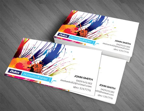 Painting And Decorating Jobs In Australia Business Letters Lesson Plan Freelance Card Design Jobs Kent Books Free Download Letter Punctuation Rules Cards Johannesburg Justify When You Don't Know The Recipient