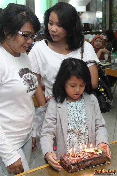 Anak Ulang Tahun Nikita Mirzani Beri Hadiah Mobil