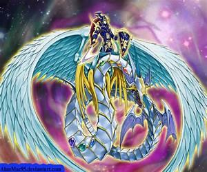 Rainbow Dragon Master Knight [Artwork] by ALANMAC95 on ...