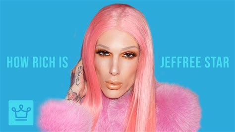 Jeffree Star Net Worth
