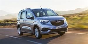 Opel Combo 2018 7 Sitzer : opel combo citroen berlingo peugeot rifter 2018 7 ~ Jslefanu.com Haus und Dekorationen