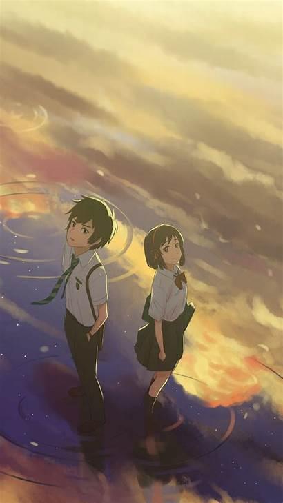 Anime 4k Animation Movies Wallpapers Mobile Kimi