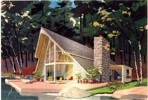 frame house plans a frame house plan chp 5581 at coolhouseplans