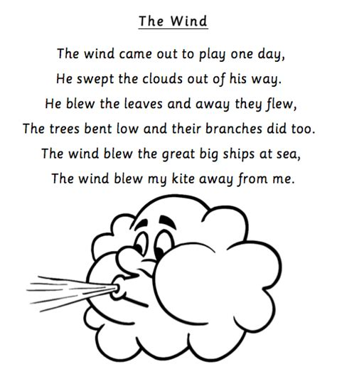 poetry lessons worksheets and ideas for reception and