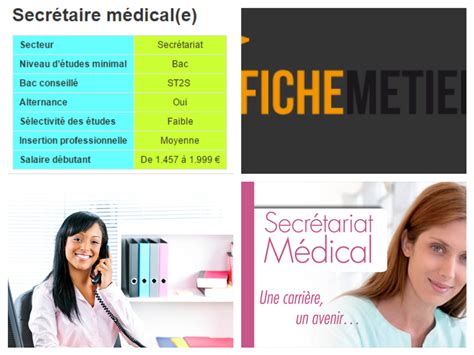 exemple de lettre de motivation secr 233 taire m 233 dicale en contrat de professionnalisation