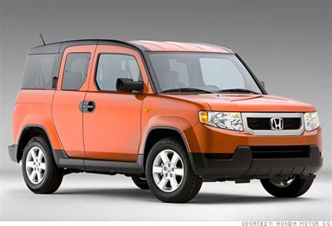 Honda Element Cer Top by Vwvortex So Yet So Far Away Carmakers