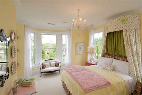 20 Beautiful Bedrooms With Pastel Colors
