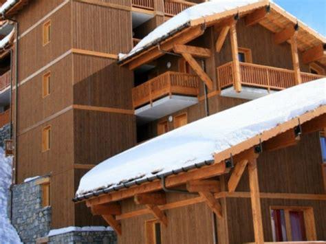 residence chalet des neiges r 233 sidence chalet des neiges plein sud val thorens gt d 232 s 849