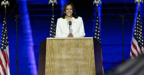 kamala harris  inspiring quotes  ambition